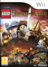 Cover Lego The Lord of the Rings - Wii
