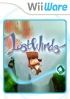 Cover LostWinds