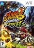 Cover Mario Strikers Charged Football per Wii