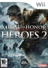 Cover Medal of Honor: Heroes 2