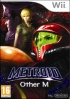 Cover Metroid: Other M - Wii