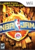 Cover NBA Jam (Wii)