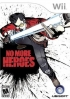 Cover No More Heroes