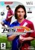 Cover Pro Evolution Soccer 2009 - Wii