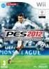 Cover Pro Evolution Soccer 2012