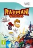 Cover Rayman Origins (Wii)