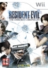 Cover Resident Evil: The Darkside Chronicles per Wii