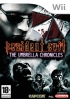 Cover Resident Evil: The Umbrella Chronicles