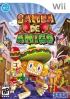 Cover Samba de Amigo