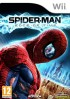 Cover Spider-Man: Edge of Time per Wii