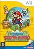 Cover Super Paper Mario - Wii