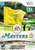 Cover Tiger Woods PGA Tour 12: The Masters (Wii)