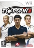 Cover Top Spin 3
