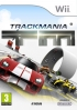 Cover TrackMania Wii (Wii)