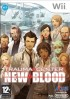 Cover Trauma Center: New Blood
