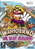 Cover Wario Land: The Shake Dimension