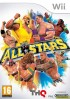 Cover WWE All Stars