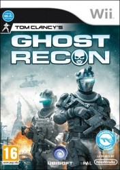 Cover Tom Clancy's Ghost Recon