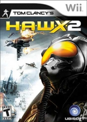 Cover Tom Clancy's HAWX 2