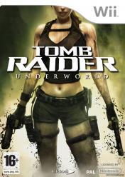 Cover Tomb Raider: Underworld