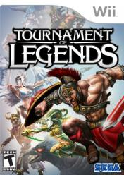Cover Tournament of Legends