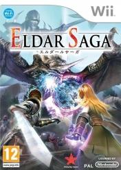 Cover Valhalla Knights: Eldar Saga