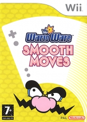Cover WarioWare: Smooth Moves (Wii)