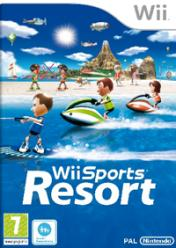 Cover Wii Sports Resort