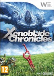 Cover Xenoblade Chronicles