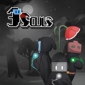 Cover 3Souls