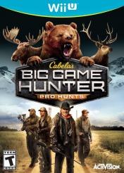 Cover Cabela's Big Game Hunter: Pro Hunts
