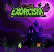 Cover Extreme Exorcism