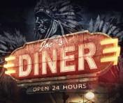 Cover Joe's Diner