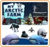 Cover My Arctic Farm