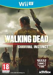Cover The Walking Dead: Survival Instinct (Wii U)