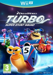 Cover Turbo: Super Stunt Squad