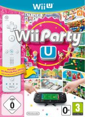 Cover Wii Party U