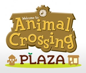 Cover Animal Crossing Plaza