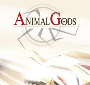 Cover Animal Gods