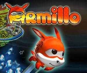 Cover Armillo (Wii U)