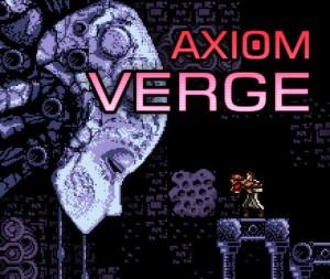 Cover Axiom Verge