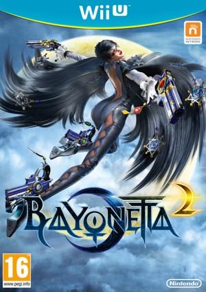 Cover Bayonetta 2