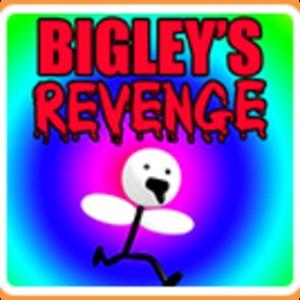 Cover Bigley's Revenge