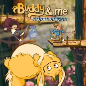 Cover Buddy & Me: Dream Edition