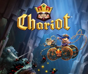 Cover Chariot (Wii U)