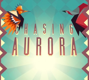 Cover Chasing Aurora