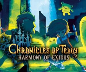 Cover Chronicles of Teddy: Harmony of Exidus