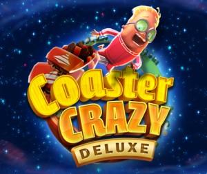 Cover Coaster Crazy Deluxe