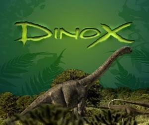 Cover Dinox