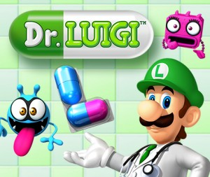 Cover Dr. Luigi (Wii U)